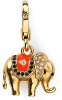 Juicy Couture Elephant Charm - Lyst