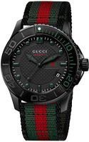 Gucci Gtimeless 40mm Nylon Strap Watch - Lyst