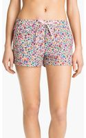 DKNY Sugar Rush Boxer Shorts - Lyst