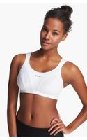 Shock Absorber Max Support Sports Bra - Lyst