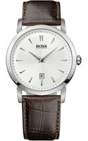 Hugo Boss Stainless Steel Watch - Lyst