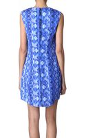 Peter Pilotto An Embellished Dress - Lyst