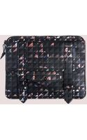 Proenza Schouler Ps1 Ipad Case Crowd Print - Lyst