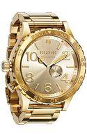 Nixon The 5130 Tide Watch - Lyst