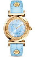 Versace Vanity Watch 35mm - Lyst