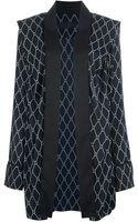 Haider Ackermann Kimono style Jacket - Lyst