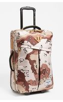 Herschel Supply Co. New Campaign Rolling Suitcase - Lyst