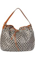 Alessandro Dell'acqua Shoulder Bag - Lyst