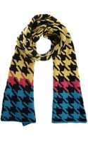 House Of Holland Oblong Scarf - Lyst