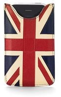 Aspinal Brit Iphone 4 Case - Lyst