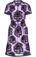 Christopher Kane Short Dress - Lyst