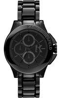 Karl Lagerfeld Sport Stainless Steel Ladies Watch - Lyst