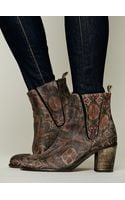 Free People Bryn Boot - Lyst
