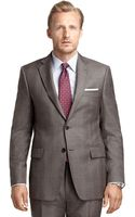 Brooks Brothers Madison Fit Plaid with Deco Suit - Lyst