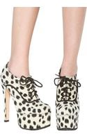 Penelope And Coco Shoe-Boots - Lyst