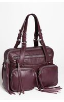 Steven By Steve Madden Brandi Satchel Medium - Lyst