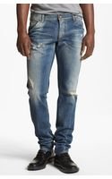 Dolce & Gabbana Slim Fit Jeans - Lyst