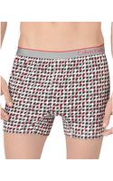 Calvin Klein One Micro Slim Fit Knit Boxer - Lyst
