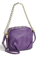 Steven By Steve Madden Faux Leather Cross Body Bag - Lyst