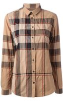 Burberry Brit House Checked Shirt - Lyst