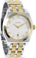 Nixon The Monopoly Two Tone Watch 40mm - Lyst