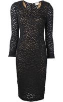 Giada Forte Lace Dress - Lyst