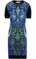 Peter Pilotto Short Dress - Lyst
