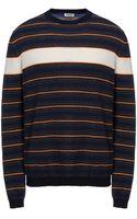 Kenzo Crewneck Sweater - Lyst