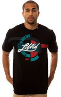 LRG The Cycle Of Life Tee - Lyst