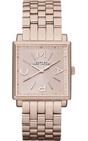 Marc By Marc Jacobs Truman Rose Goldtoned Stainless Steel Watch Rose Gold - Lyst