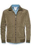 Mango Casual Technical Jacket - Lyst