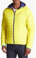 Helly Hansen Verglas Hooded Down Jacket - Lyst