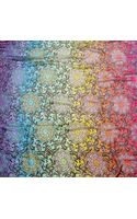 Matthew Williamson Rainbow Ombre Butterfly - Lyst