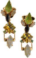 Erickson Beamon Earrings - Lyst