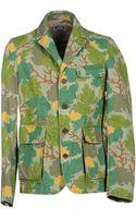 C P Company Jacket - Lyst