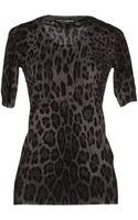 Dolce & Gabbana Sweater - Lyst