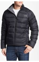 The North Face Harbor Down Layering Jacket - Lyst