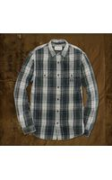 Denim & Supply Gordon Flannel Ward Shirt - Lyst
