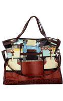 Ana Maison Ana Bag Two Chairs - Lyst