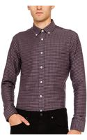 Billy Reid Rosedale Shirt - Lyst