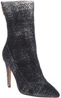 Calvin Klein Mid Calf Boot - Lyst
