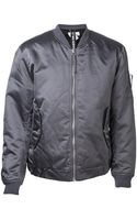 Our Legacy Bomber Jacket - Lyst