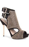 Carvela Kurt Geiger Gyrate Stud-embellished Sandals - Lyst