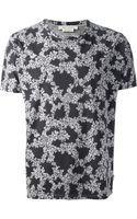 Marc Jacobs Printed T-shirt - Lyst