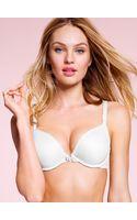 Victoria's Secret Pushup Bra - Lyst