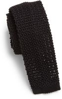 Ralph Lauren Black Label Striped Silk Tie - Lyst
