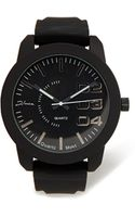21men Oversized Watch - Lyst