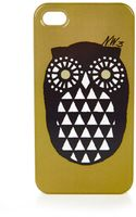Hobbs Nw3 Owl Phone Case 4 - Lyst