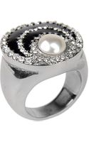 Rochas Ring - Lyst