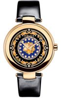 Versace Ladies Mystique Foulard Watch - Lyst